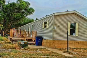 Mobile Home (3bed 2baths) for Sale in Pueblo, CO