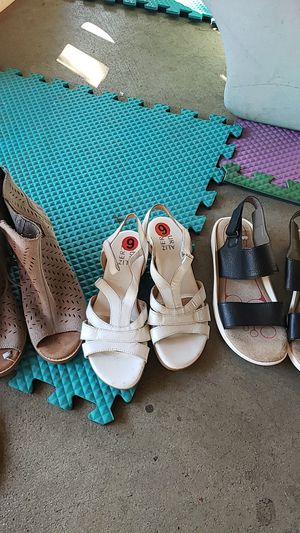 Womens shoes for Sale in Azusa, CA