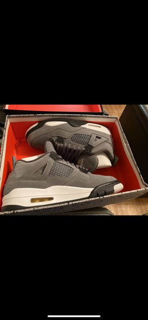Jordan 4 for Sale in San Antonio, TX