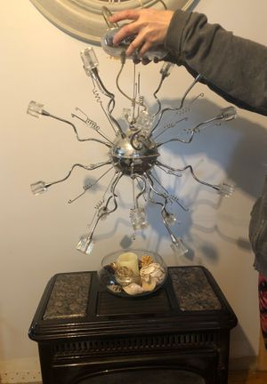 Chandelier for Sale in Spencer, MA