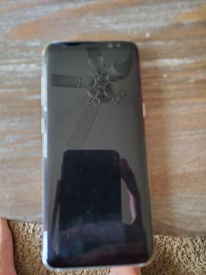Samsung Galaxy s8 for Sale in Joplin, MO