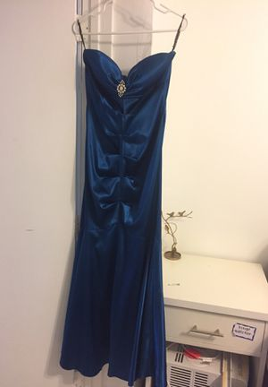 Jump Apparel Full Length Gown for Sale in Miami, FL