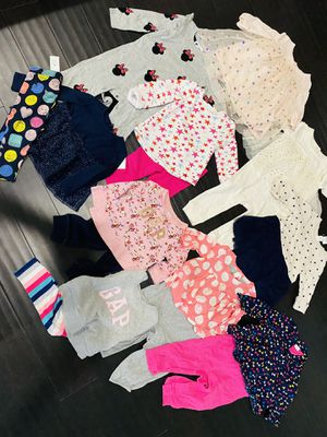 Baby Gap Girls Clothes Lot 12-18 Months for Sale in Hanover, MD