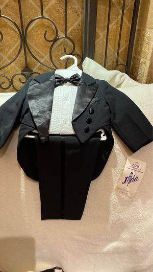 Toddler tuxedo for Sale in Chandler, AZ