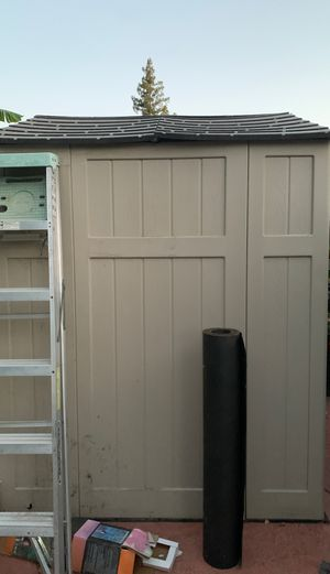 Shed for Sale in Fresno, CA