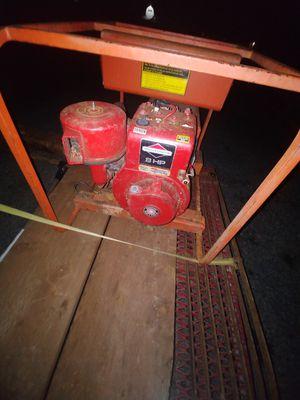 Generator for Sale in Anacortes, WA
