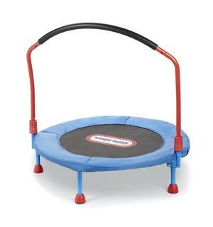 Little Tikes 3 feet Trampoline for Sale in Plano, TX