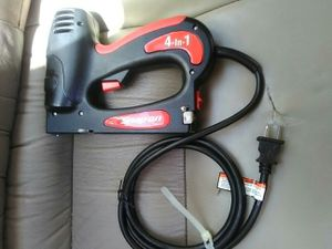 Electric snap on nail gun for Sale in Glendale, CA