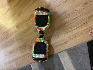 Comic hoverboard for Sale in Portland, OR