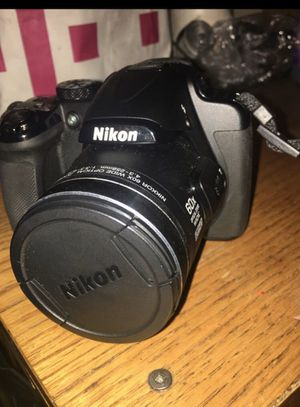 Nikon Camera for Sale in Columbia, MD