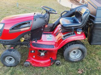 Craftsman YT4000 riding lawn mower for Sale in Franklin,  IN