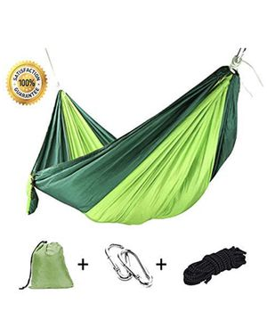 Hammock for camping for Sale in Vernon, CT