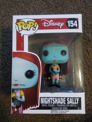 Funko Pop Nightmare before Christmas for Sale in Stockton, CA