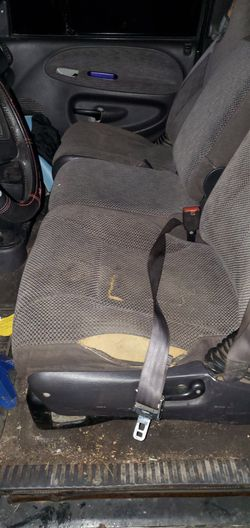 Front Seats For 2nd Gen Dodges for Sale in Monroe,  WA