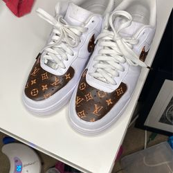 Custom Airforces  for Sale in Burleson, TX