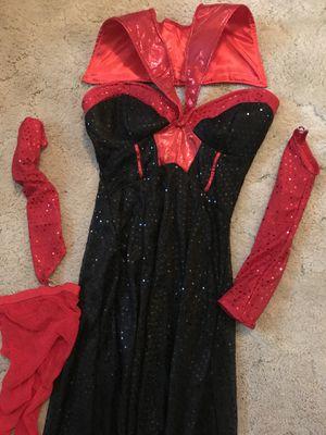 Women's Halloween Costume for Sale in Hurst, TX