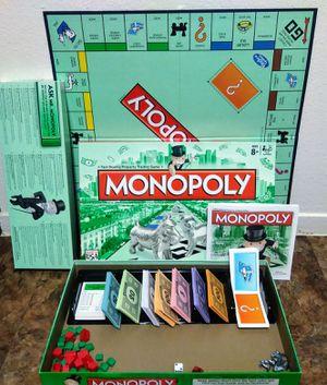 MONOPOLY BOARD GAME for Sale in Las Vegas, NV