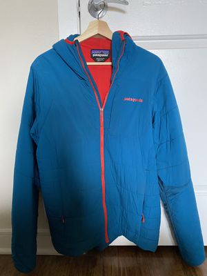 patagonia nano air hoody medium for Sale in Costa Mesa, CA