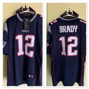 Patriots Jersey for Sale in Santa Ana, CA