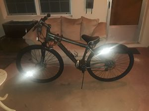 "Bike Brand ""Moongoose"" 24 Inches Big for Sale in Melbourne, FL"