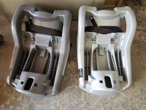 2 Graco carseat bases for Sale in Darrington, WA