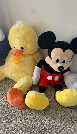 $1 each teddy bear for Sale in Walpole, MA