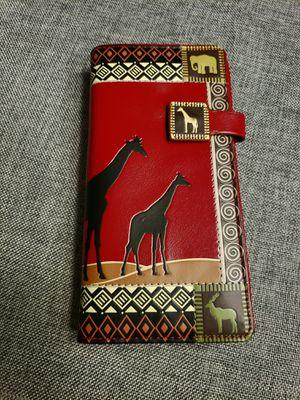 NEW Women's Shag Wear Canada wallet for Sale in Naperville, IL