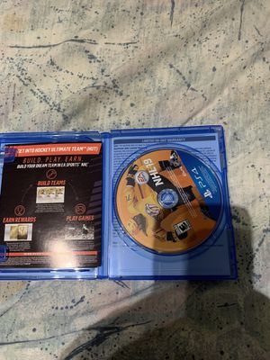 NHL 19 ps4 for Sale in Brooklyn, NY