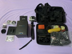 GoPro Hero 3 for Sale in New Port Richey, FL