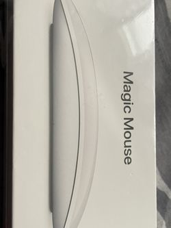 Magic Mouse 2 Brand New Sealed!!! for Sale in Seattle,  WA