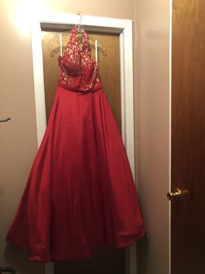 Homecoming/prom dress for Sale in Matawan, NJ