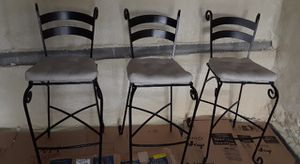 Bar stools for Sale in Apex, NC