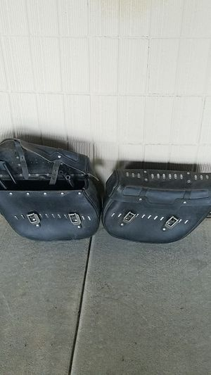 Saddle bags for Sale in Appleton, WI