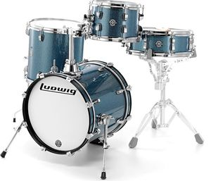 Ludwig breakbeats drum kit / LIKE NEW for Sale in South Gate, CA