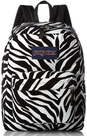 JanSport High Stakes Backpack Zebra for Sale in Fort Mill, SC