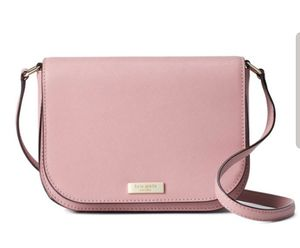NEW Kate Spade Large Carsen Crossbody Bag in Dusty Peony for Sale in Beaverton, OR