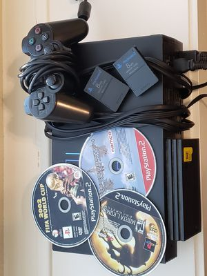 PS2 for Sale in Cypress, TX