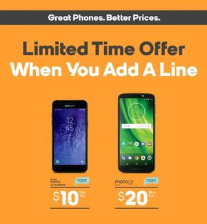 Boost Mobile deals for Sale in Salt Lake City, UT