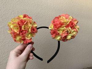 Floral Disney Ears for Sale in Gilbert, AZ