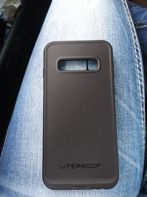 Lifeproof Galaxy 10 case for Sale in Fayetteville, AR