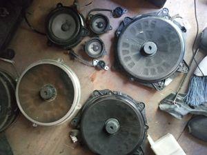 Bose sound system for Sale in Modesto, CA