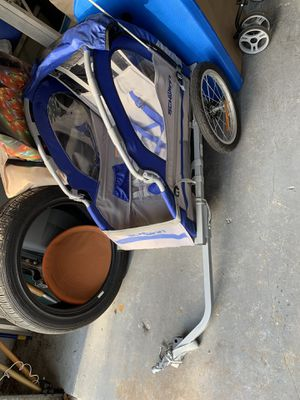 Schwinn bike trailer for Sale in Pembroke Pines, FL