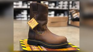 work boots for Sale in Norcross, GA