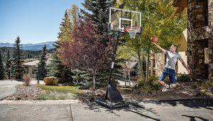 "Portable NBA basketball hoop 54"" for Sale in Phoenix, AZ"