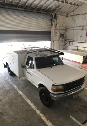 Ford f450 for Sale in Riverside, CA