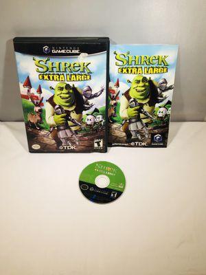 Shrek extra large Nintendo GameCube for Sale in Long Beach, CA