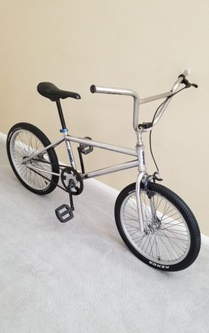 "20"" Chrome Dyno Bike for Sale in Perris, CA"