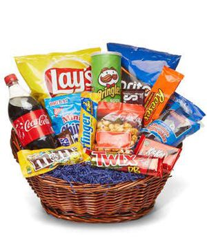 Xmas gift baskets $20-$50 pre order 24 hours ahead of time , short notice I will have to add $10 for Sale in Forestville, MD