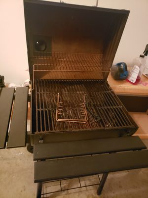 CHAIRBROIL BBQ GRILL for Sale in Killeen, TX