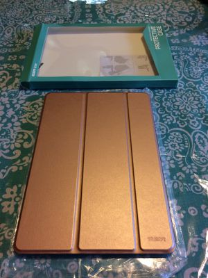 Rose Gold IPad Air 2 Case for Sale in Sanger, CA
